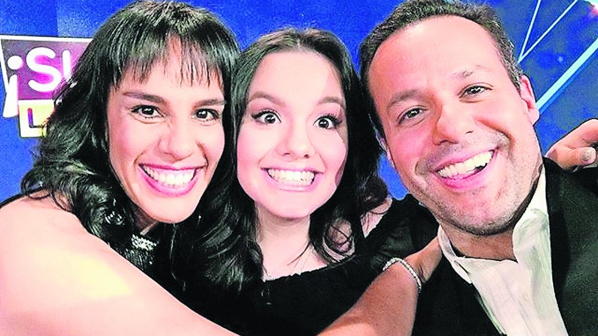 Jaime Camil Garza cenizas José José homenaje