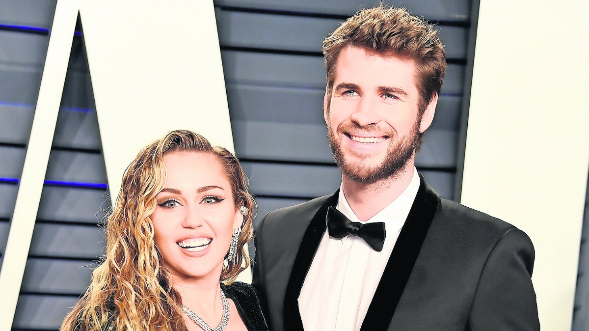 miley liam hemsworth ruptura