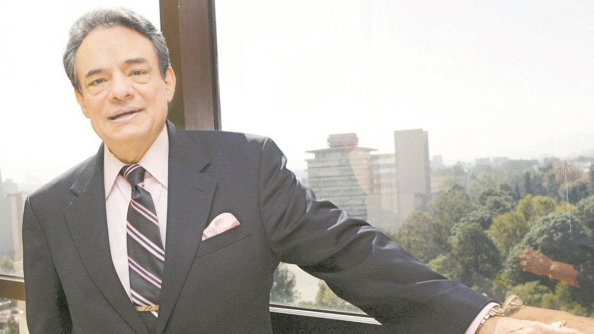 Secretaría de Relaciones Exteriores José José homenaje