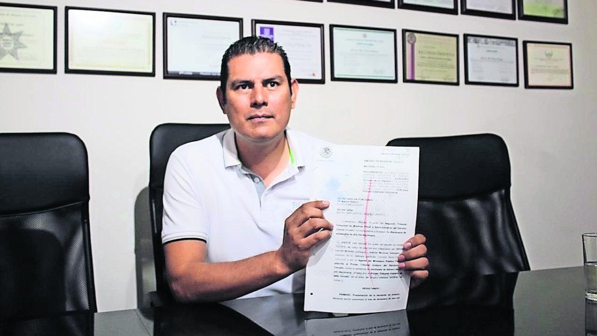 Amparo Alfonso Miranda Amacuzac