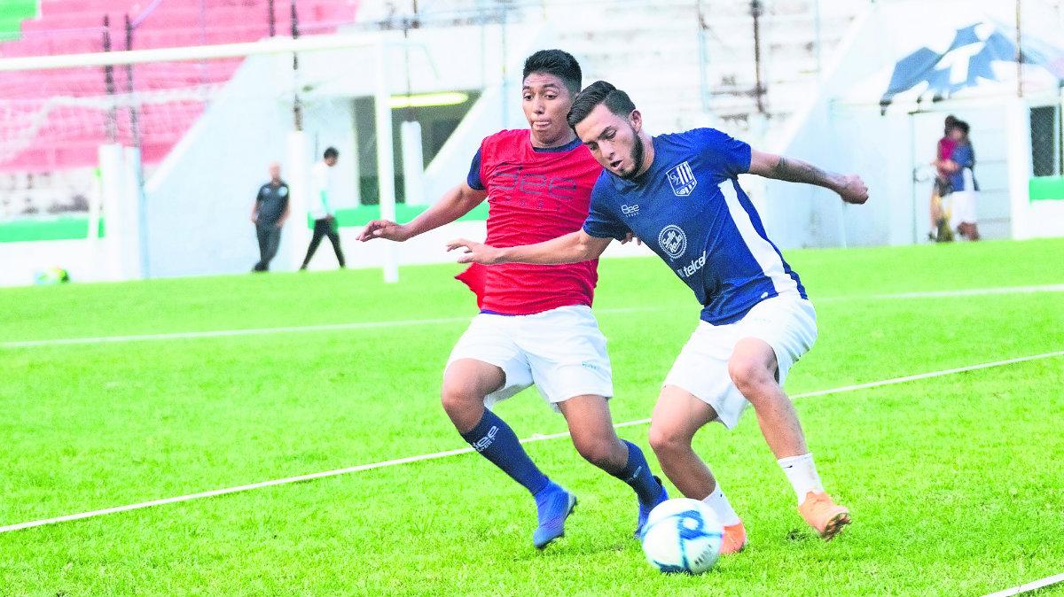Cañeros Zacatepec Jornada 9 Liga Ascenso MX