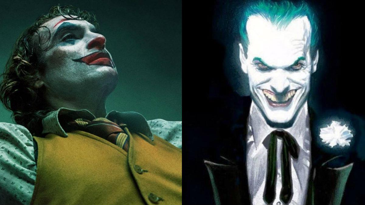 Guasón Joker qué significa película Joaquin Phoenix