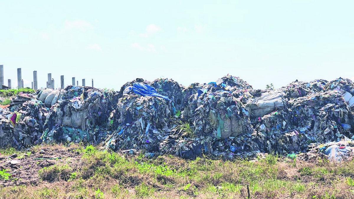 Profepa residuos sólidos en Morelos