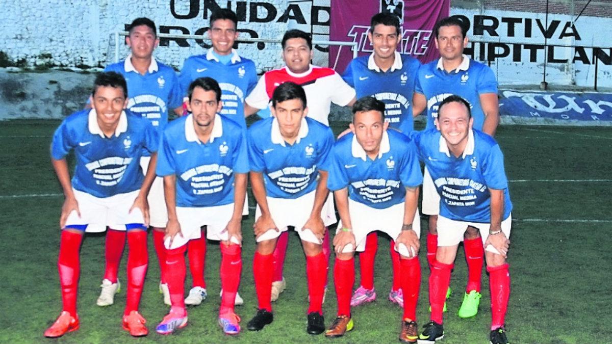 Mejores equipos Copa Unión Libre 2019