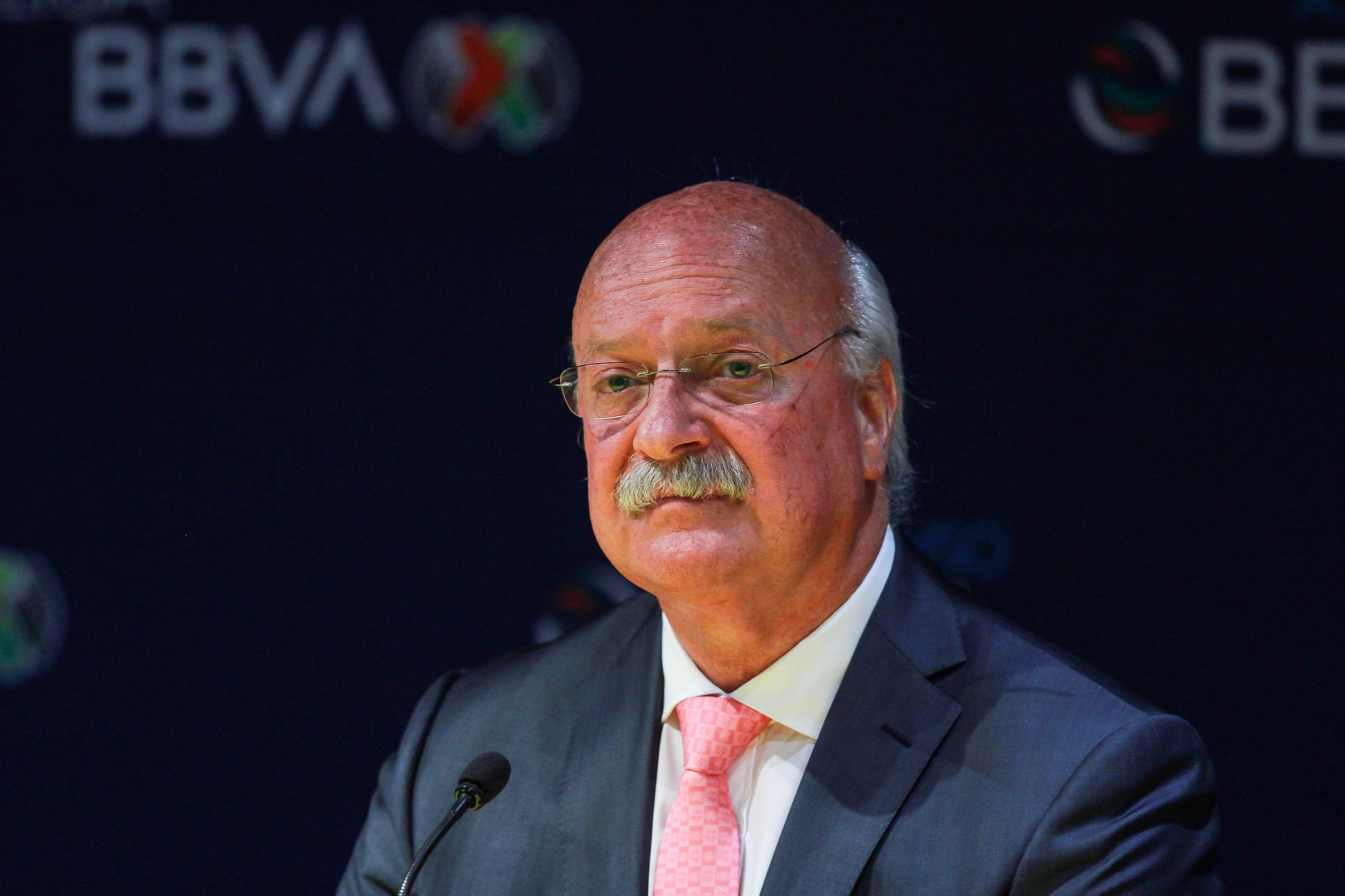 La Liga MX a punto de intervenir en Veracruz