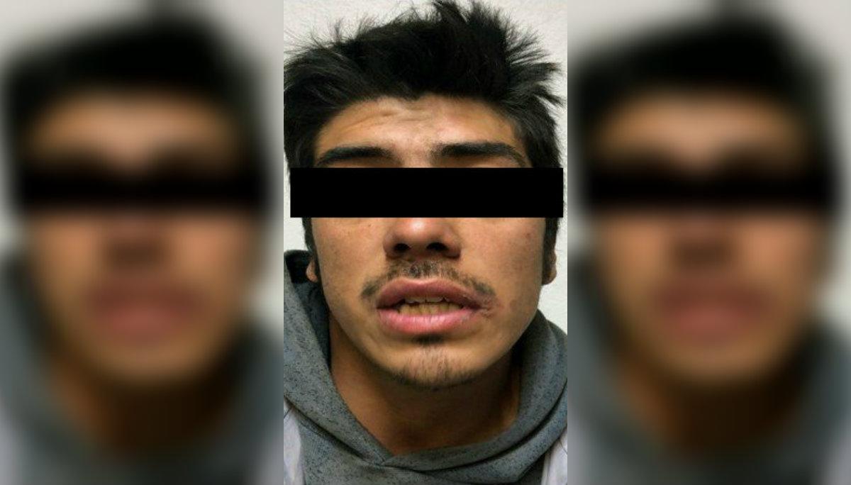 70 años prisión violar asfixiar menor edad Zinacantepec