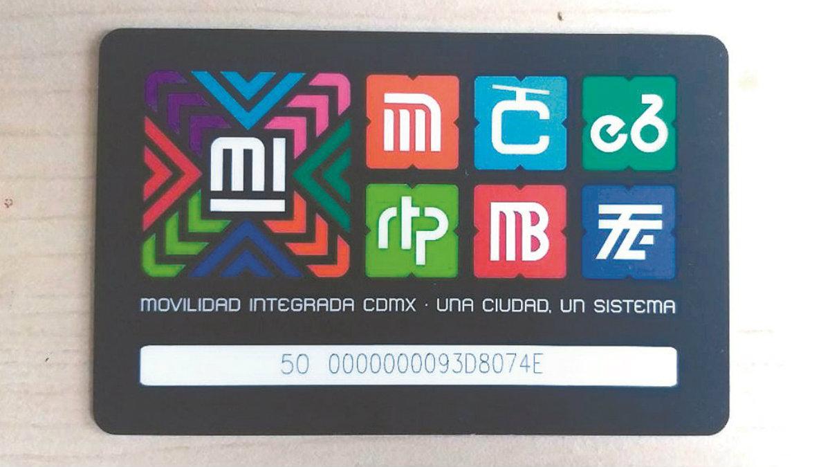 nueva tarjeta cuesta más obligan a usuarios cmx