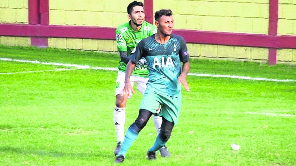 Cuartos de final Copa Unión Libre 2019