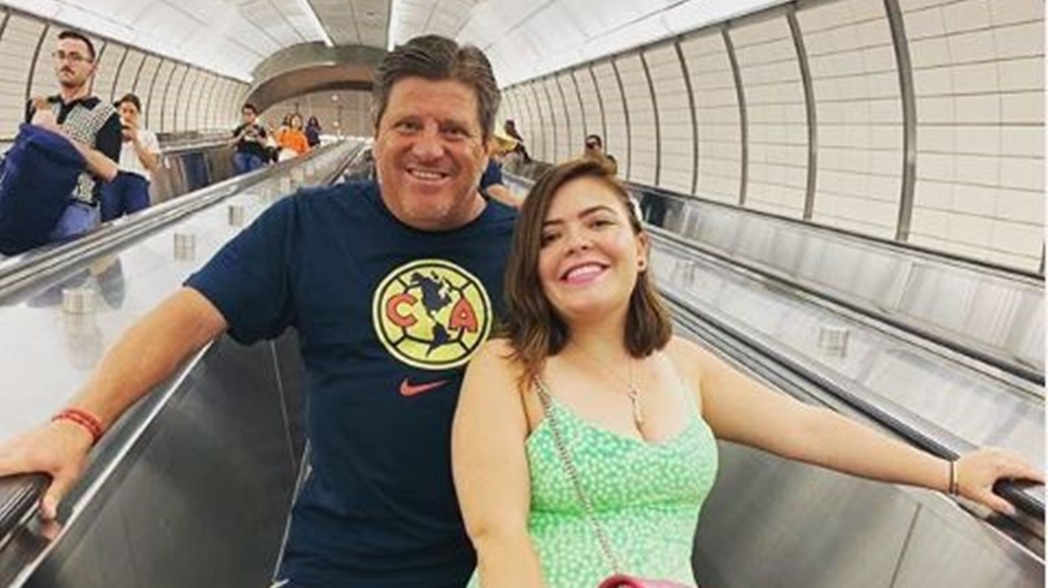 La 'Pioja' Herrera trabajará para TUDN