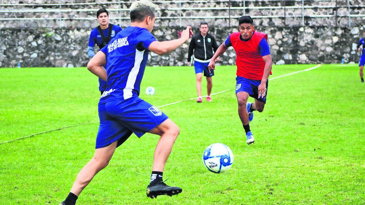 Cañeros Zacatepec líderes Liga Ascenso