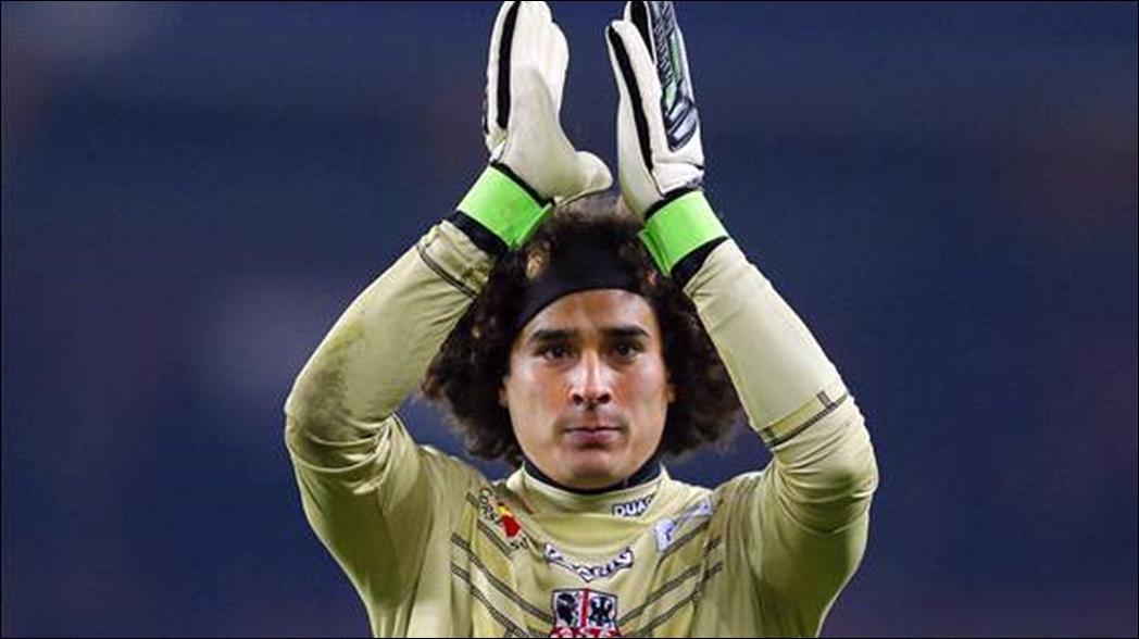Ligue 1 recuerda el gran día de Guillermo Ochoa en Francia