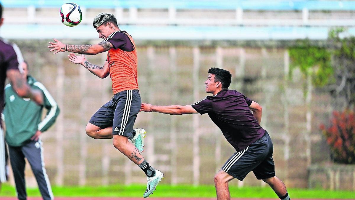 Liga de Naciones Concacaf
