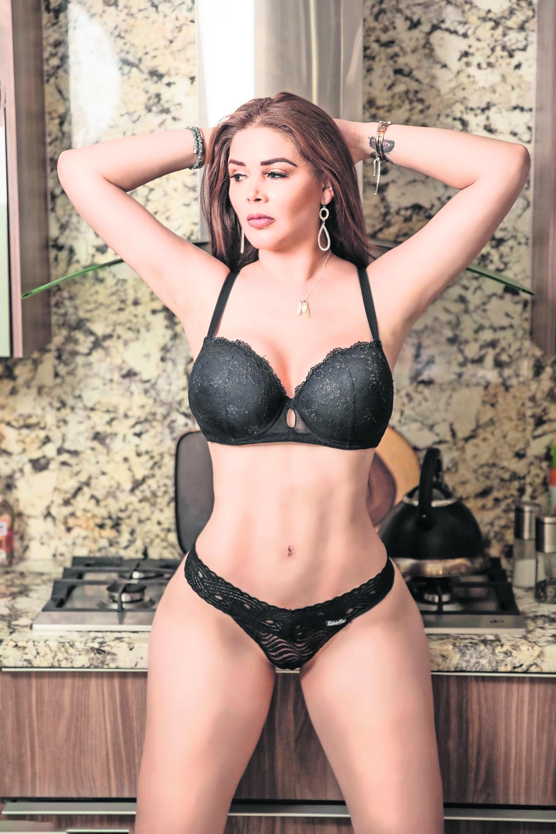 modelo chihuahua pagina web sensualidad