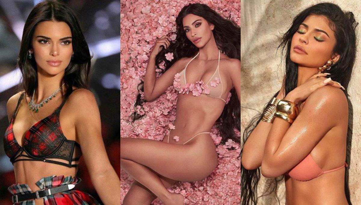 escándalos kardashian jenner