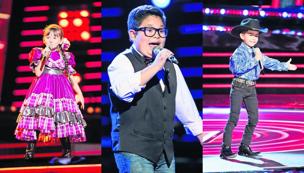 La Voz Kids Televisa supera