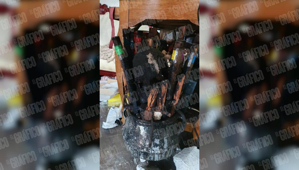 ritual la union tepito santeria ciudad de mexico brujeria