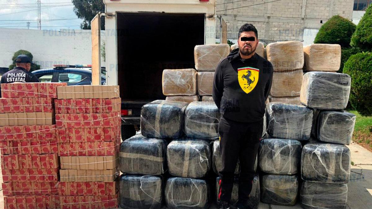 600 kilos mariguana jalisco edomex polotitlan