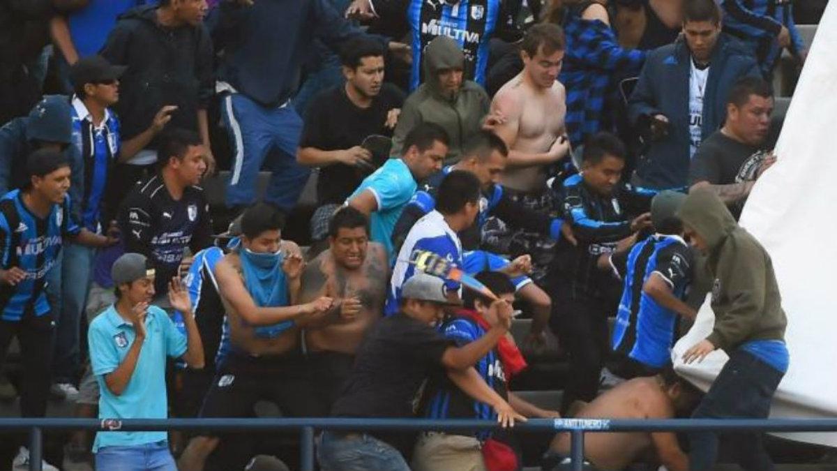 Los Gallos Liga MX