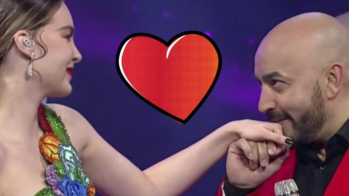 Lupillo Rivera confirma romance Belinda