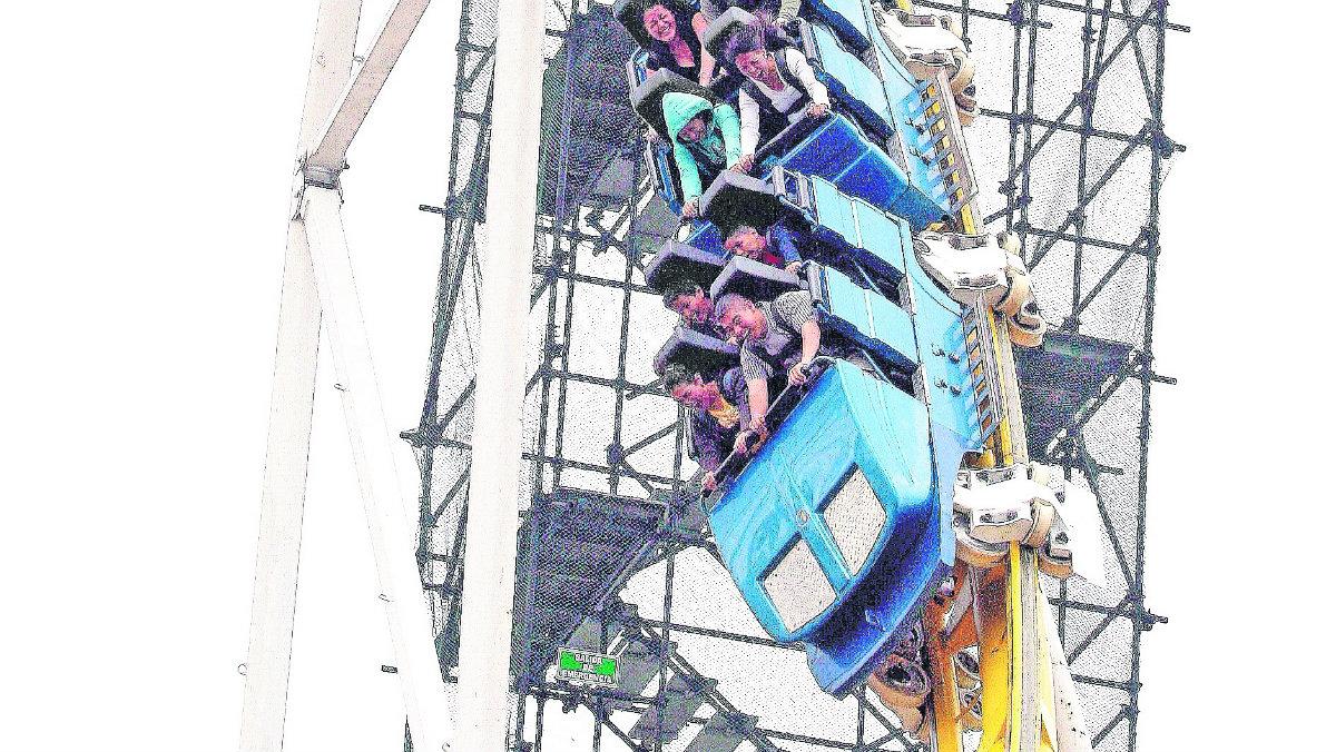 Vinculan proceso empleados Feria Chapultepec