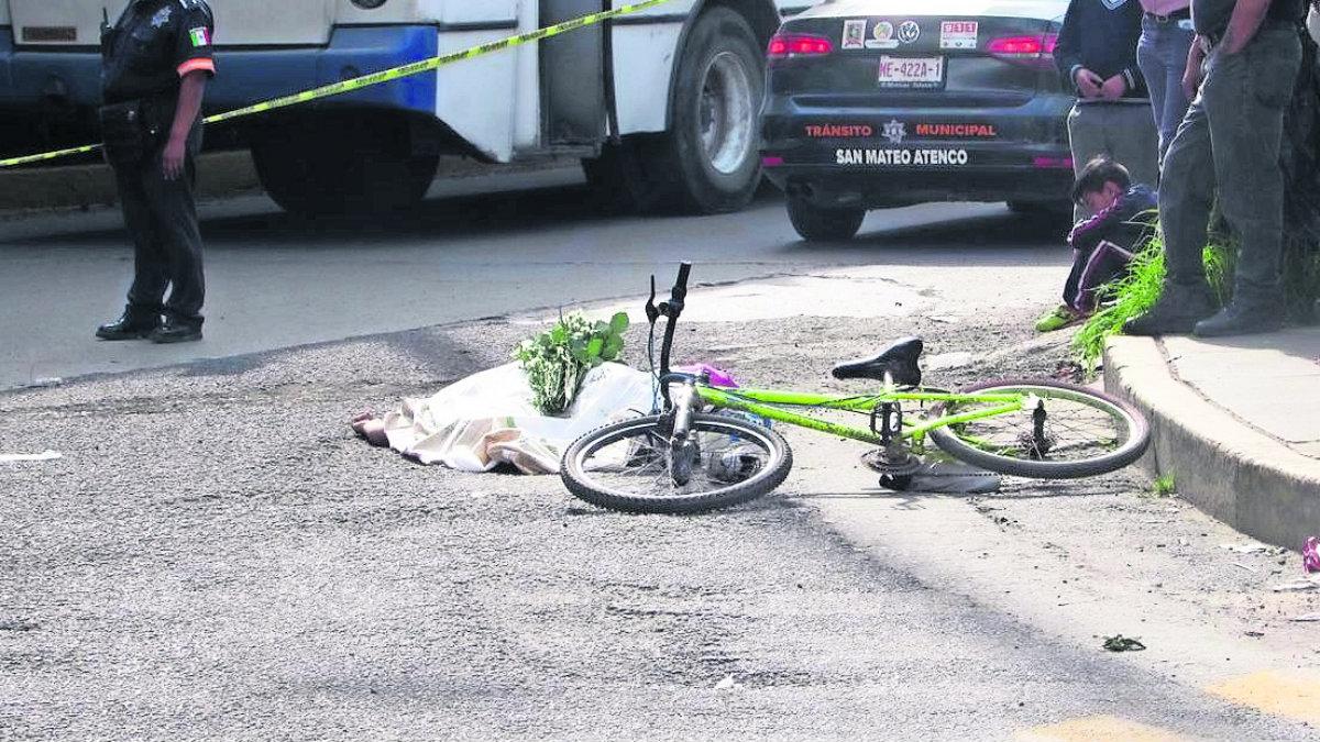 dos hermanos mueres atropellados pipa de pemex