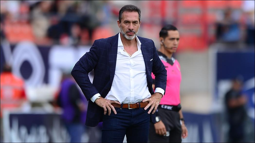 Gustavo Matosas es despedido del Atlético de San Luis