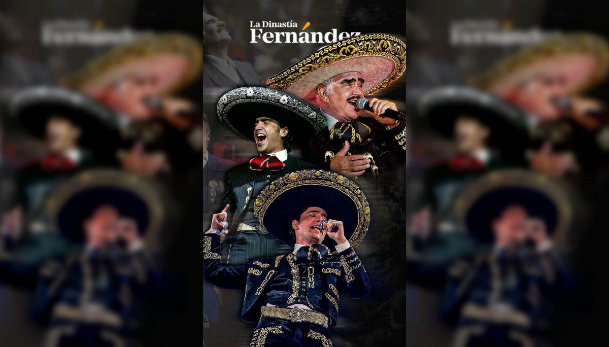 Dinastía Fernández Latin Grammy