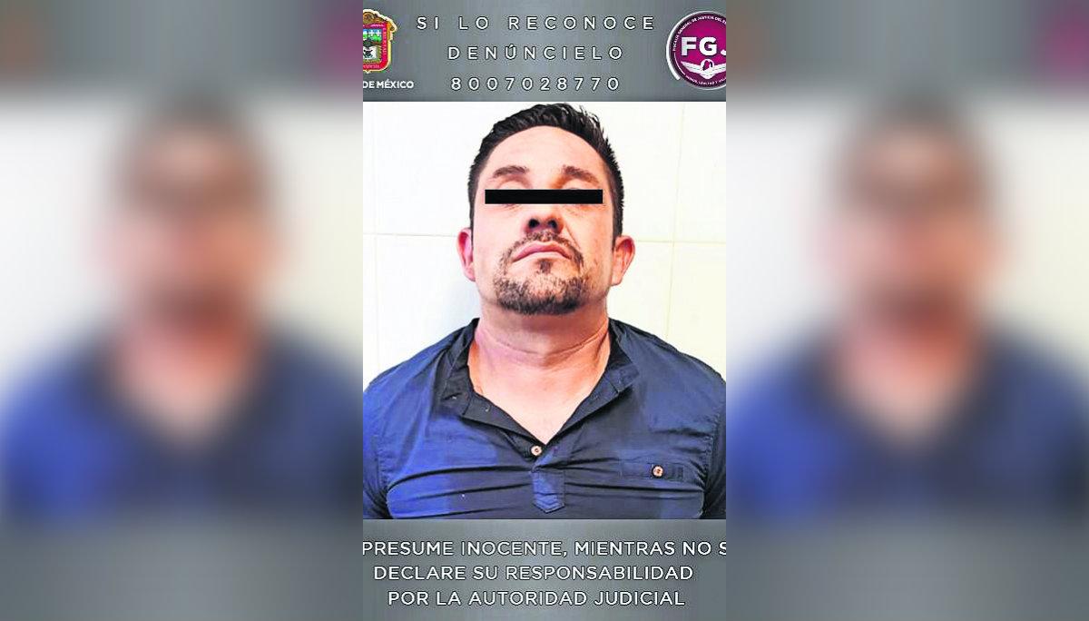 el aguacate líder organización criminal banda delincuentes opera estado de méxico