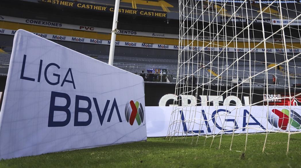 La Liga MX tendrá la Jornada 16 a media semana