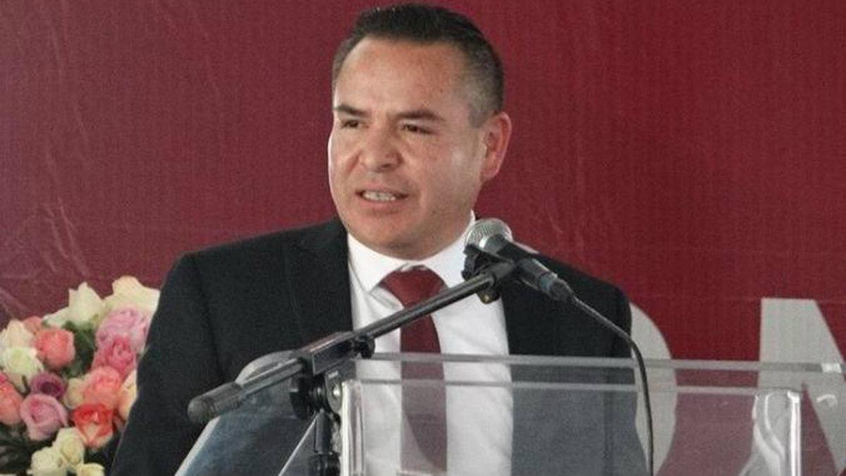 alcalde valle de chalco estado de salud grave hospital balazo atentado