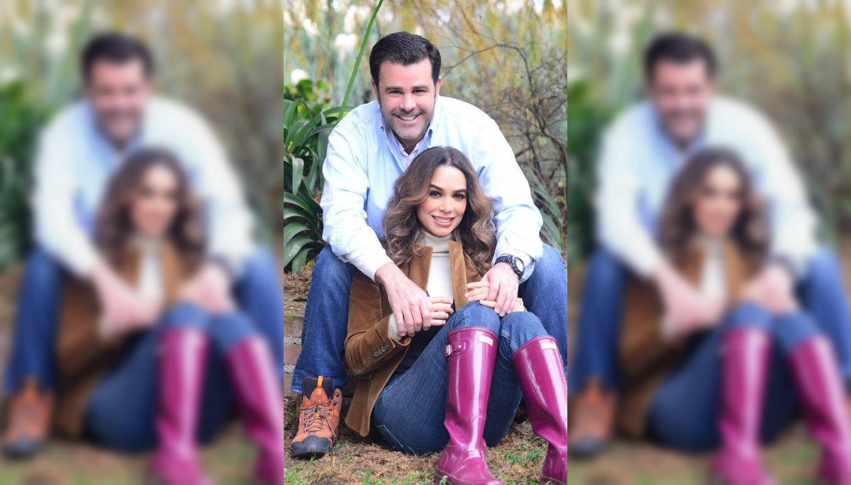 Bibi Gaytán Eduardo Capetillo rumores divorcio