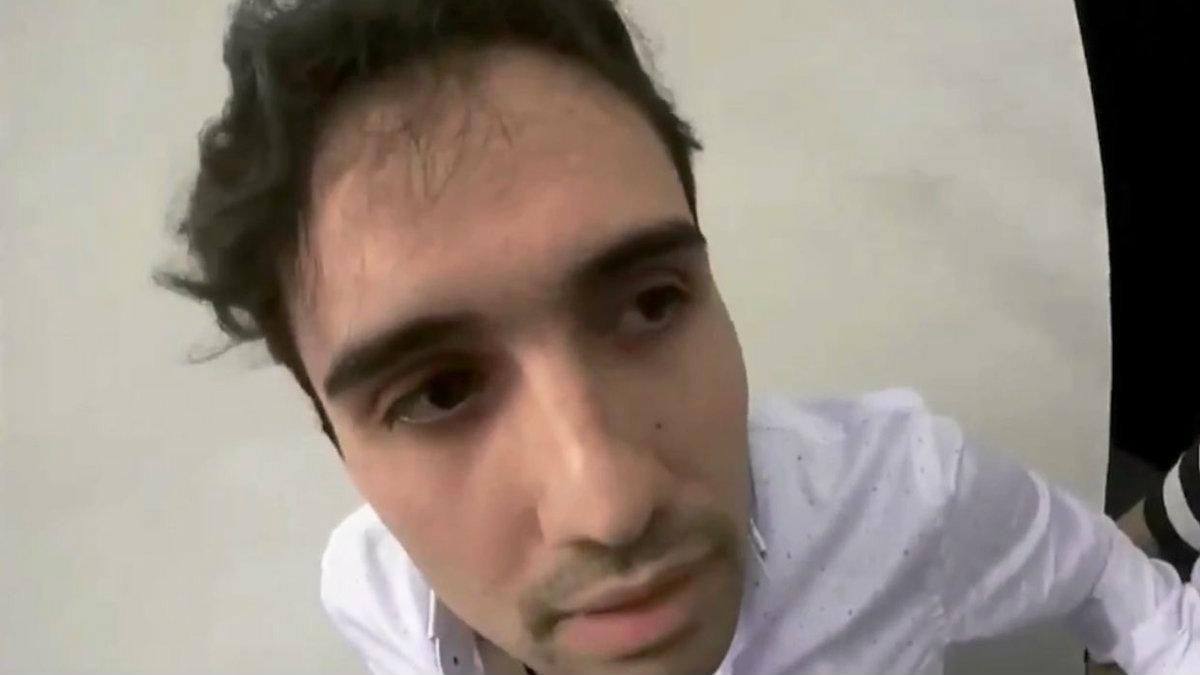 Video detención Ovidio Guzmán
