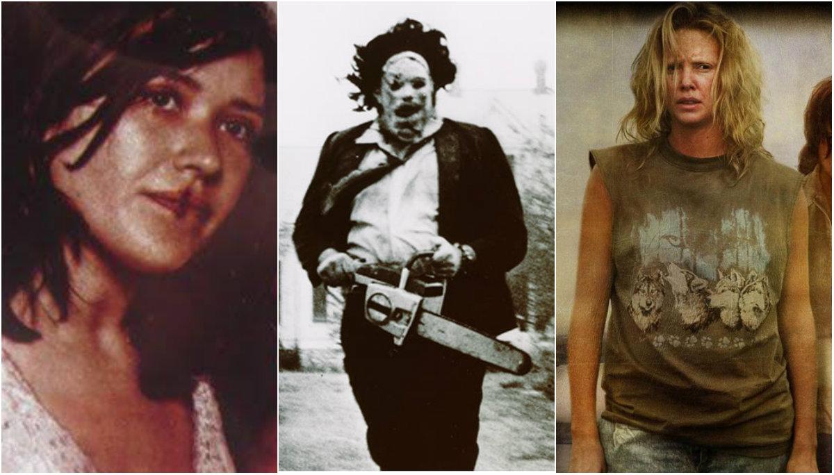 peliculas basadas inspiradas criminales crímenes reales asesinos seriales cine masacre en texas ciudadano x masacre en texas ted bundy monster
