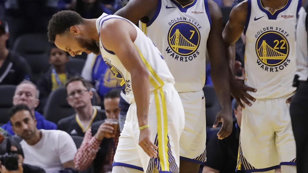 El basquetbolista estará fuera tres meses tras fractura en la mano