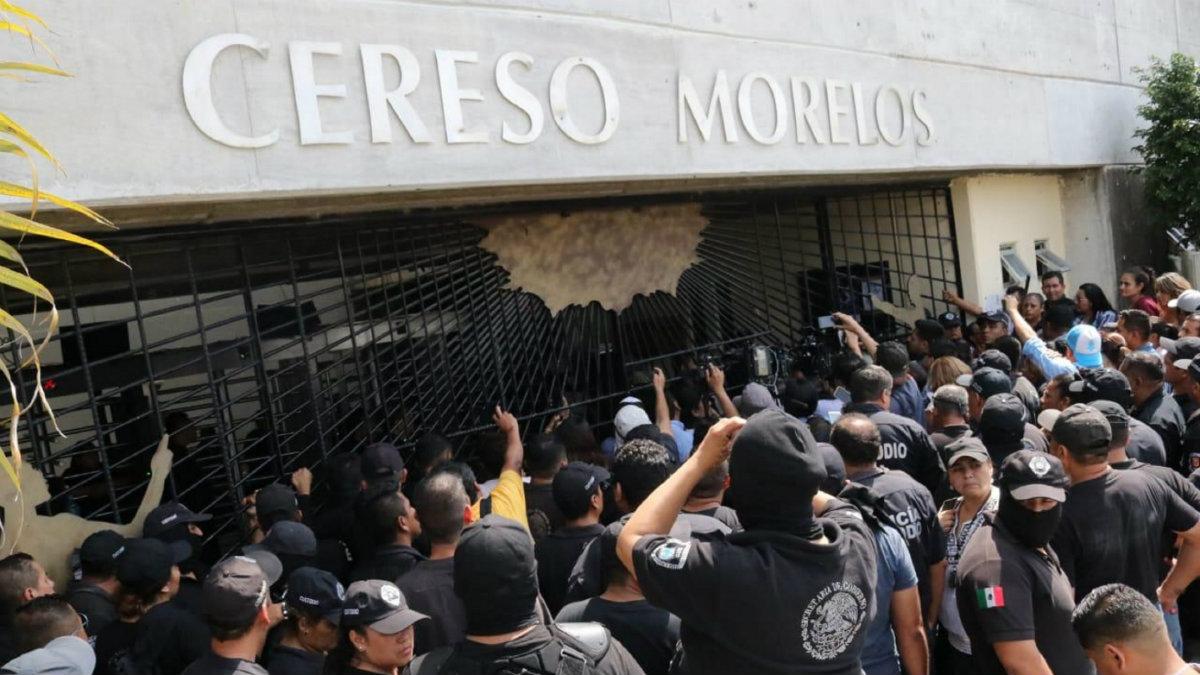 morelos custodio cartel jalisco nueva generación
