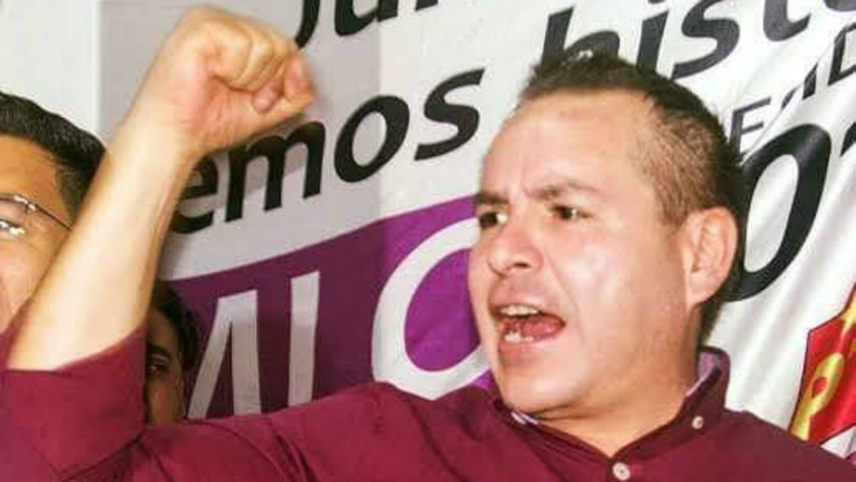 alcalde de valle de chalco donarán organos