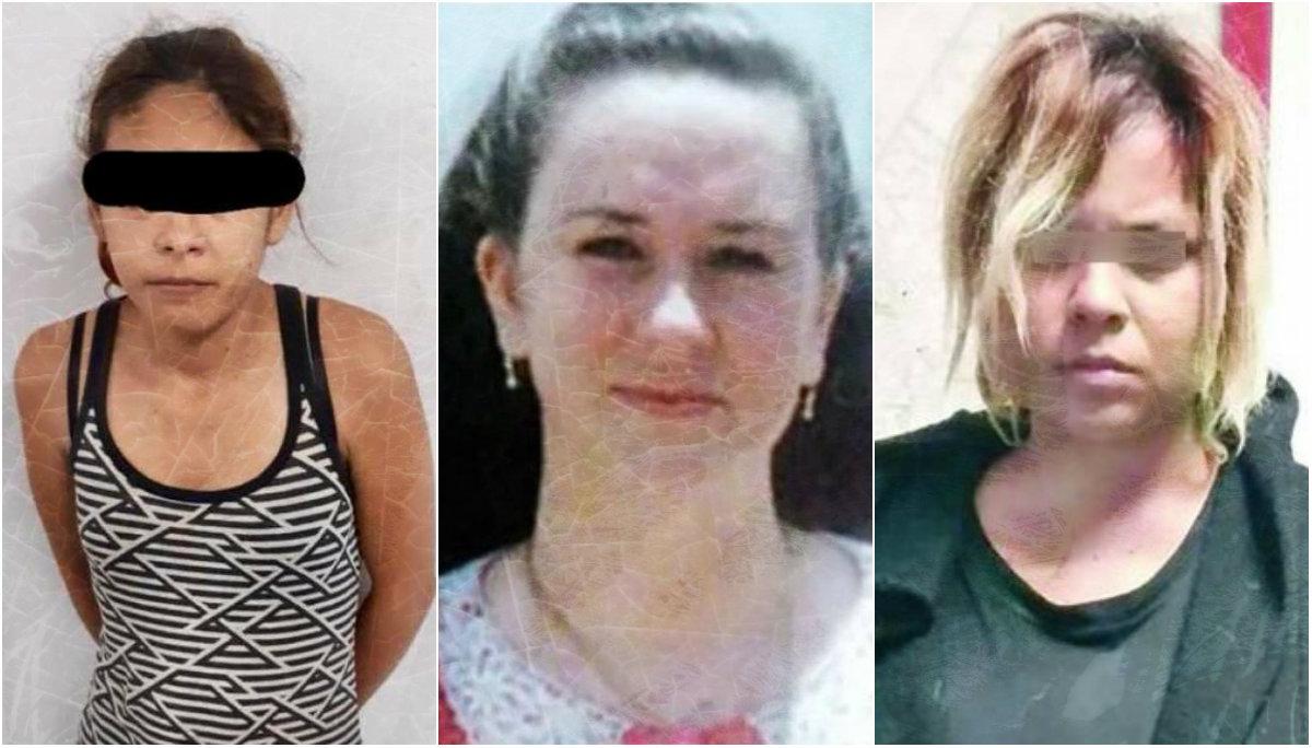 filicidio mujeres madres asesinas mataron hijos claudia mijangos la hiena de querétaro