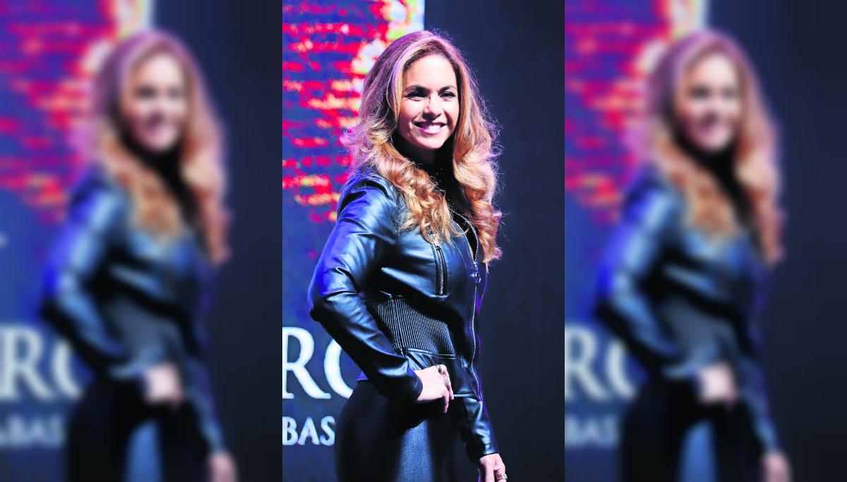 Lucero catálogo actrices Televisa