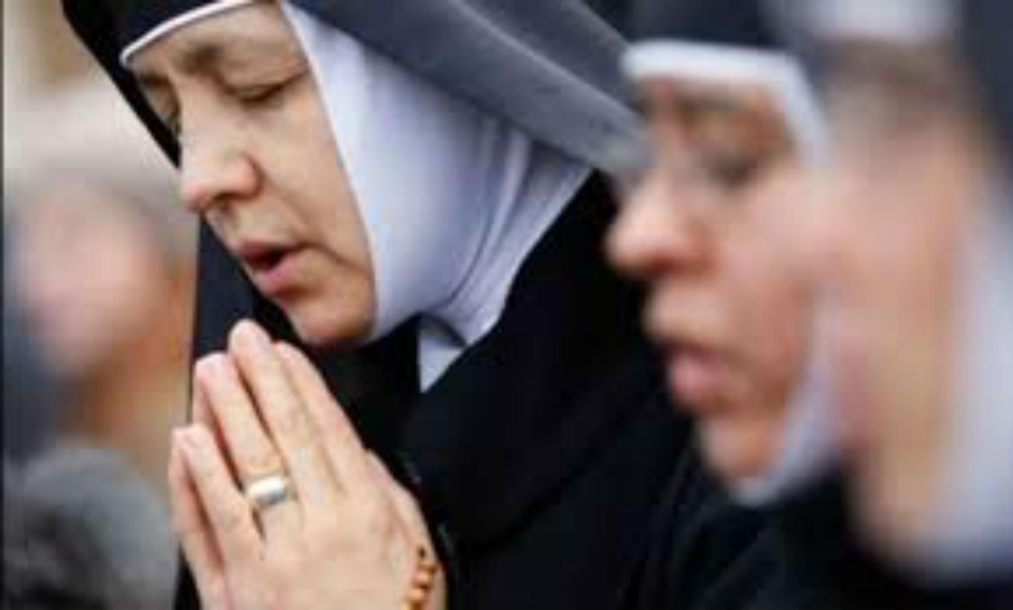 Investigan a dos monjas luego de quedar embarazadas en Sicilia, Italia