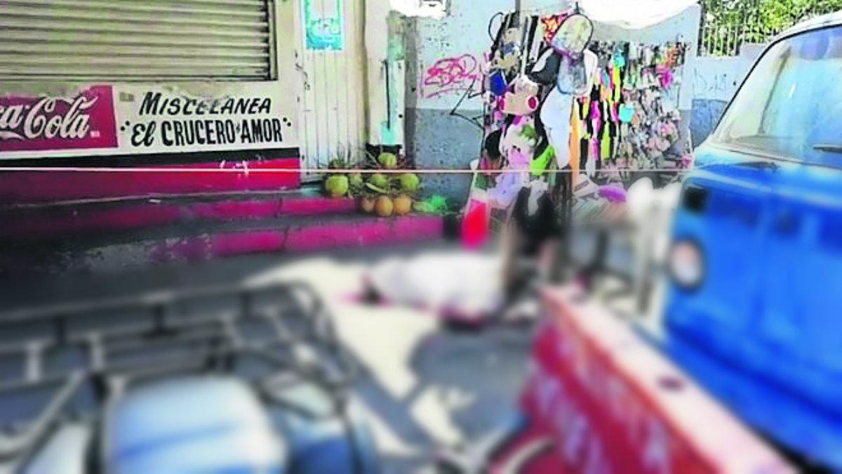Sicarios ejecutan dos personas Acapulco
