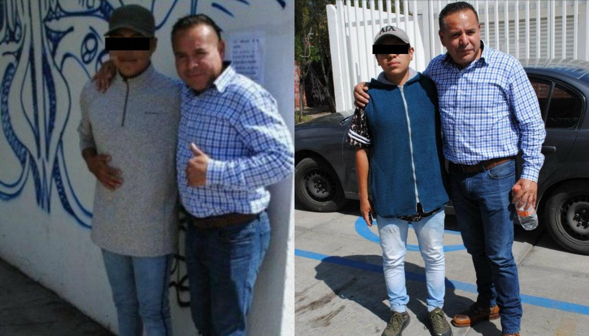 valle de chalco alcalde francisco tenorio homicidas narco