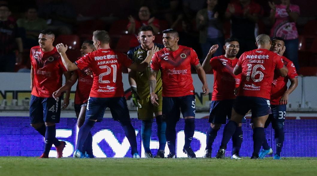 El equipo de Veracruz está a punto de ser desalifiado