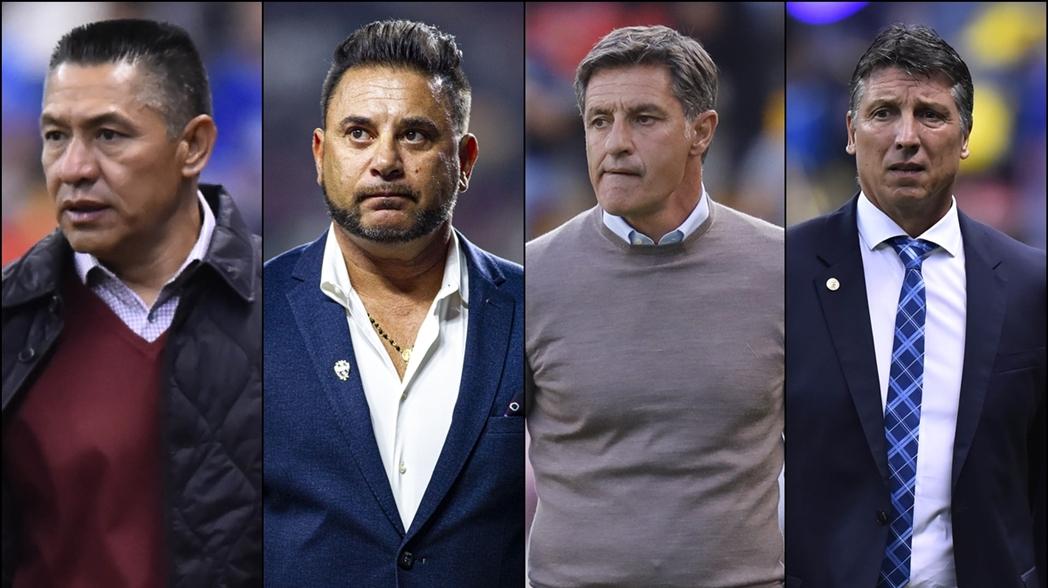 Siete equipos buscan tres lugares para la Liguilla