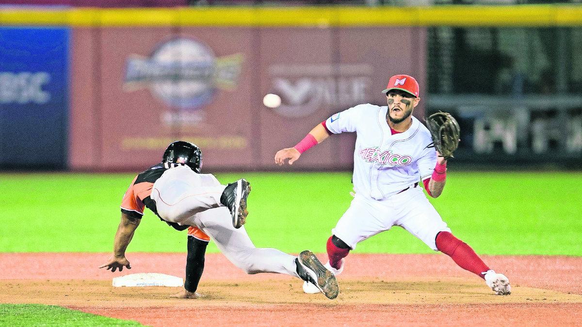 Selección mexicana de béisbol arranca su aventura en Japón para disputar preolímpico