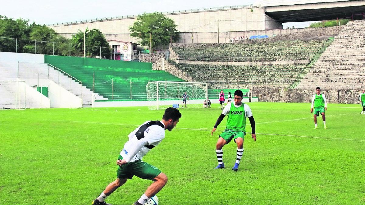 Zacatepec busca vencer a Cafetaleros para mejorar su puesto en Liguilla