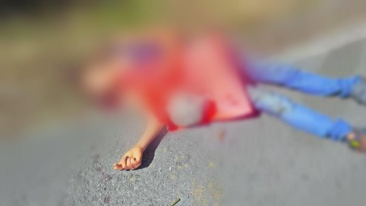 crimen organizado asesina mata violador cuerpo mensaje intimidatorio edomex