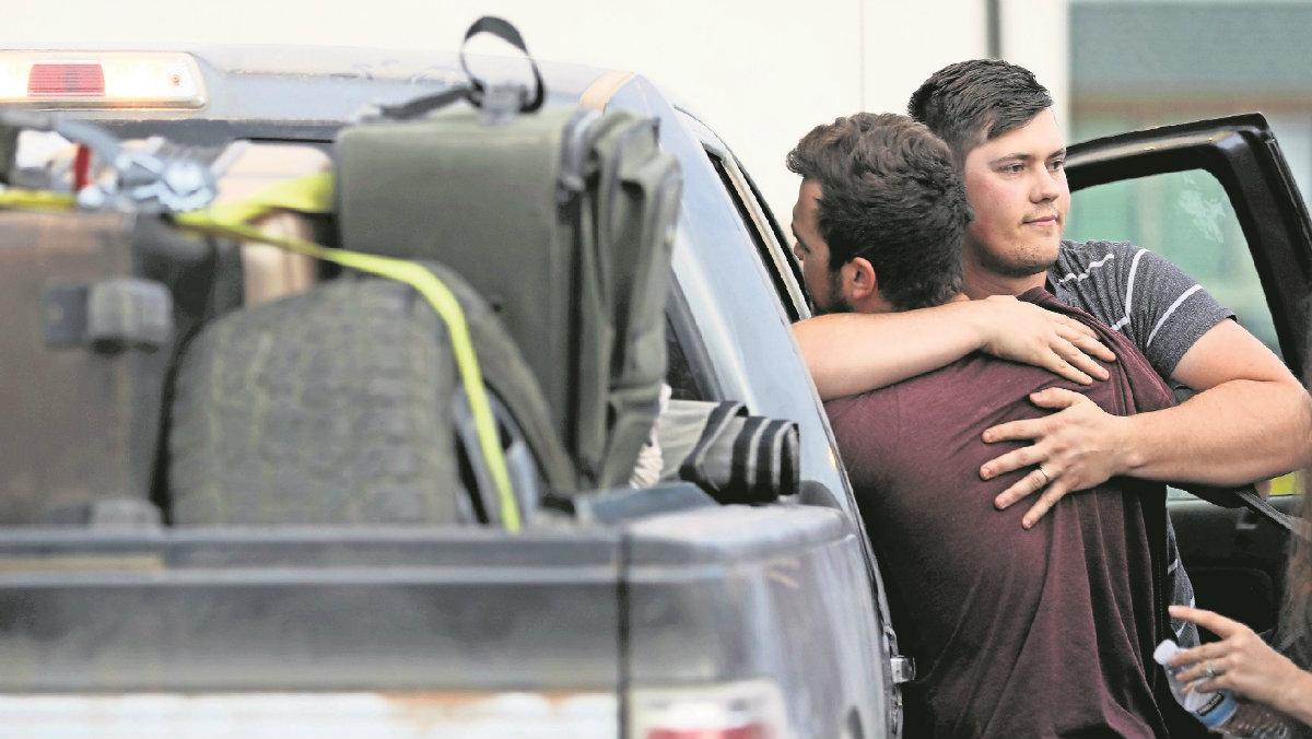 Caso LeBarón familias de mormones abandonan México y se van a EU