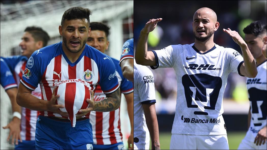 Ambos equipos aún tienen oportunidad para entrar a la Liguilla