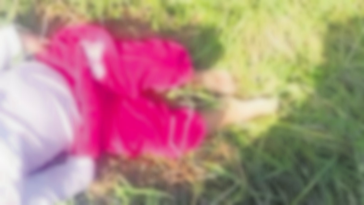 NIÑA MUERTA CHALCO CALCETITAS ROJAS ESTADO DE MEXICO FEMINICIDIO