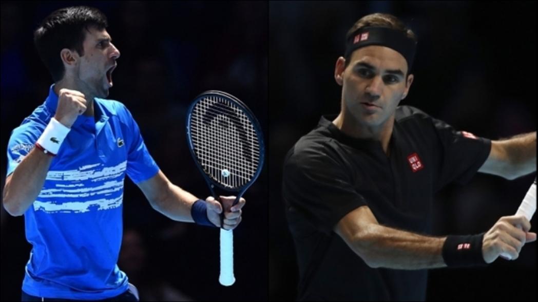 El juego que definirá al semifinalista de las ATP Finals